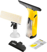 Karcher Window Vac WV 2 Plus Yellow