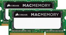 Corsair Apple Mac 16GB SODIMM DDR3L-1600 2x8GB
