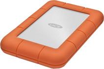 LaCie Rugged Mini USB 3.0 4 TB