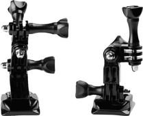 PRO-Mounts Helmet Front & Side Mount