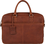 Burkely Antique Avery 15'' Cognac