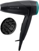 Remington On the Go Compact Dryer 2000 D1500