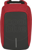 XD Design Bobby Anti-theft 15 inches Red 13L