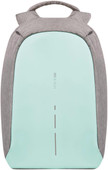 XD Design Bobby Compact Anti-theft 14 inches Mint Green 11L