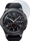 Just in Case Samsung Gear S3 Screen Protector Glass