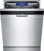 Siemens SN458S02ME / Inbouw / Onderbouw / Nishoogte 81,5 - 87,5 cm