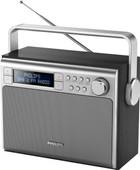 Philips AE5020 Zwart