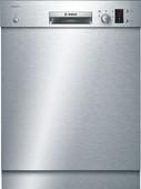 Bosch SMU25AS00E / Inbouw / Onderbouw / Nishoogte 81,5 - 87,5 cm