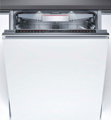 Bosch SMV88TX36E / Inbouw / Volledig geintegreerd / Nishoogte 81,5 - 87,5 cm