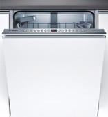 Bosch SMV46IX03N / Inbouw / Volledig geintegreerd / Nishoogte 81,5 - 87,5 cm