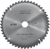 Metabo Saw blade Precision Cut 305x30x2.4mm 56T