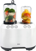 Alecto BFP-88 flessenwarmer & food