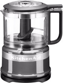 KitchenAid 5KFC3516ECU Silver