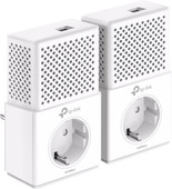TP-Link TL-PA7010P Geen WiFi 1000 Mbps 2 adapters