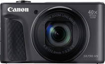 Canon Powershot SX730HS Black