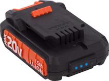 Powerplus Dual Power Battery 20V 1,5 Ah Li-Ion