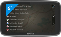 TomTom Go Professional 6250 Europe