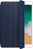 Apple Leather Smart Cover iPad Air (2019) and iPad 2019 Midnight Blue