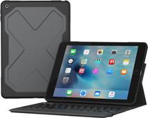 ZAGG Rugged Messenger iPad 9.7-inch Keyboard Cover QWERTY