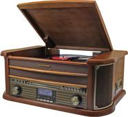 Soundmaster NR545 DAB+