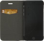 Azuri Booklet Ultra Thin Apple iPhone 6/6s Book Case Zwart