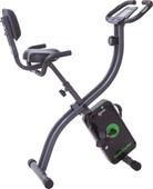 Tunturi Cardio Fit B25 X-Bike met Rugsteun