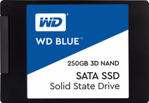 WD Blue 3D NAND 250GB 2.5-inch