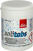 Solis Solitabs 100 pieces