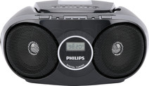 Philips AZ215 Black