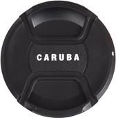 Caruba Clip Cap Lens cap 62mm