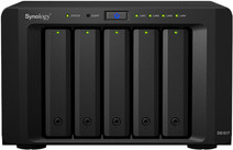 Synology DX517 Expansion