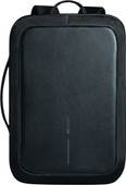 "XD Design Bobby Bizz Anti-theft 15"" Black 10L"