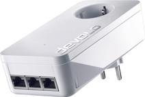Devolo dLAN 1200 triple+ Geen WiFi 1200 Mbps Uitbreiding
