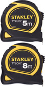 Stanley Tylon Promopack 5m + 8m