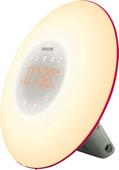 Philips Wake-up Light HF3506/30 Red