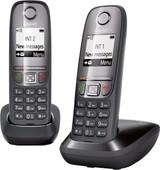 Gigaset A475 Duo Black