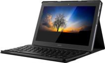 Just in Case Lenovo Tab 4 10 Keyboard Cover Black