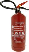 Anaf Powder extinguisher 6 Kg NL