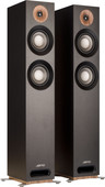 Jamo S 807 Floorstanding speaker Black (per pair)