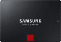 Samsung 860 PRO 512GB 2,5 inch