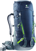 Deuter Guide Lite Navy / Granite 32L