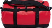 The North Face Base Camp Duffel S TNF Red / TNF Black
