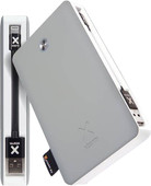 Xtorm Discover Quick Charge 3.0 Power bank Lightning 15.000 mAh