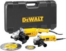 DeWalt DWE492SDT-QS Combiset