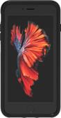 Gear4 Battersea Apple iPhone 6 Plus/6s Plus/7 Plus/8 Plus Back Cover Zwart/Oranje