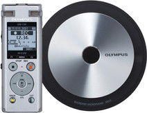 Olympus DM-720 Meet and Record Kit Small Edition
