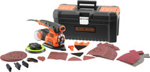 BLACK+DECKER KA280LKA-QS