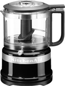 KitchenAid 5KFC3516EOB Black