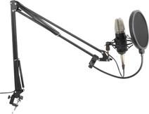Vonyx Studio Condensator microfoonset