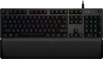 Logitech G513 Linear Mechanical Gaming Keyboard QWERTY